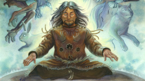 r169_457x256_3862_The_Shaman_2d_illustration_shaman_fantasy_picture_image_digital_art